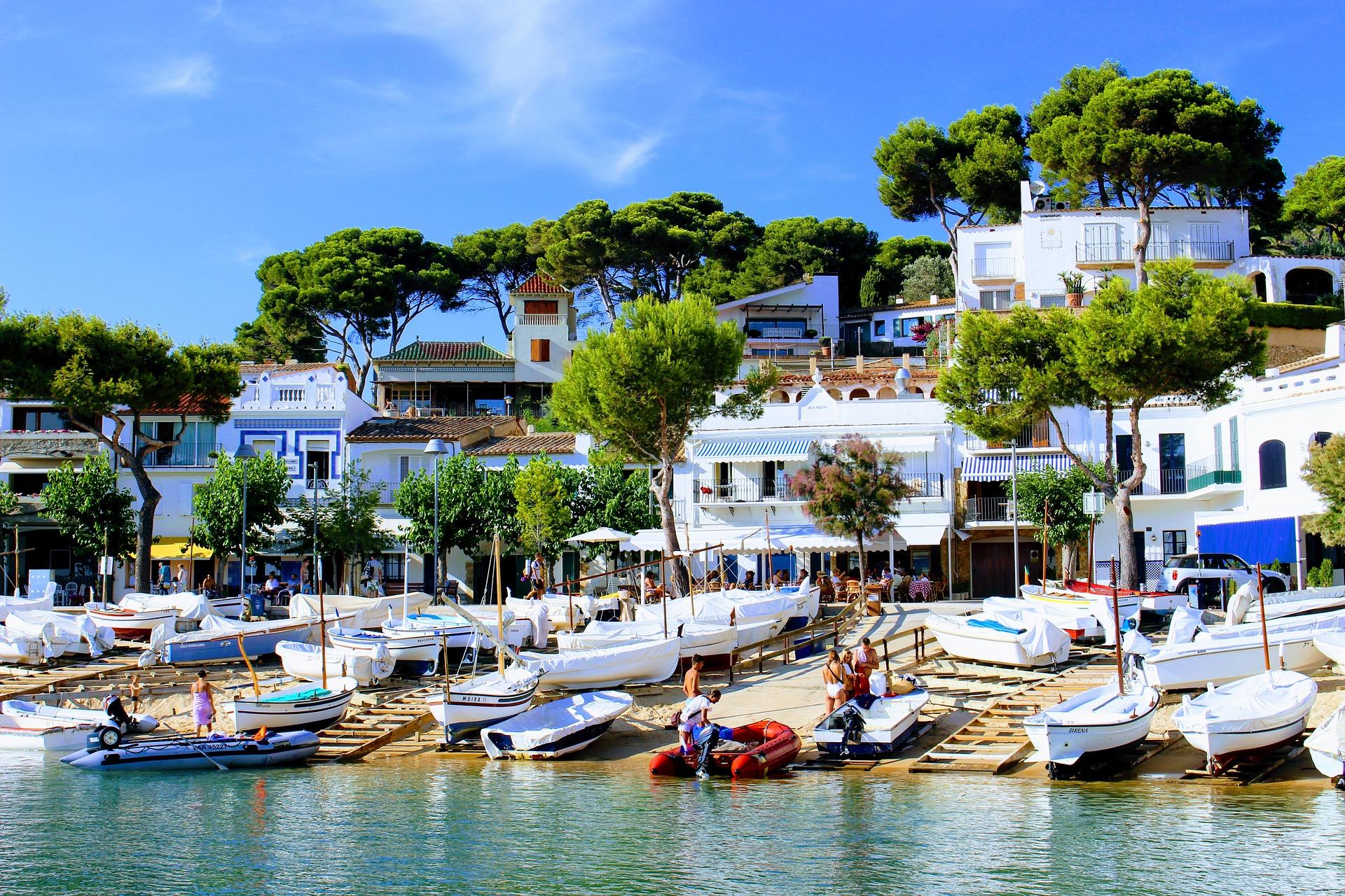 Ferienhaus an der Costa Brava mieten – hierauf ist vorab zu achten!