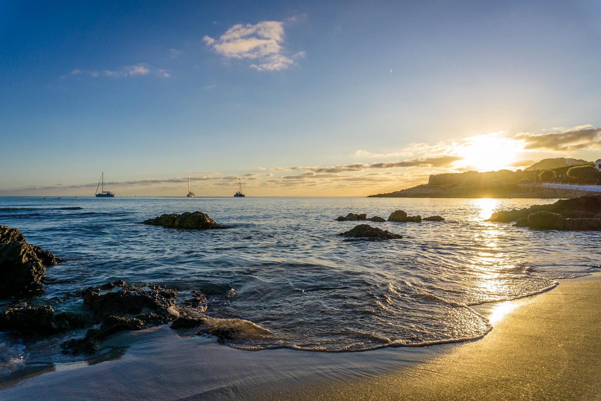 Aktiv bleiben im Mallorca Urlaub