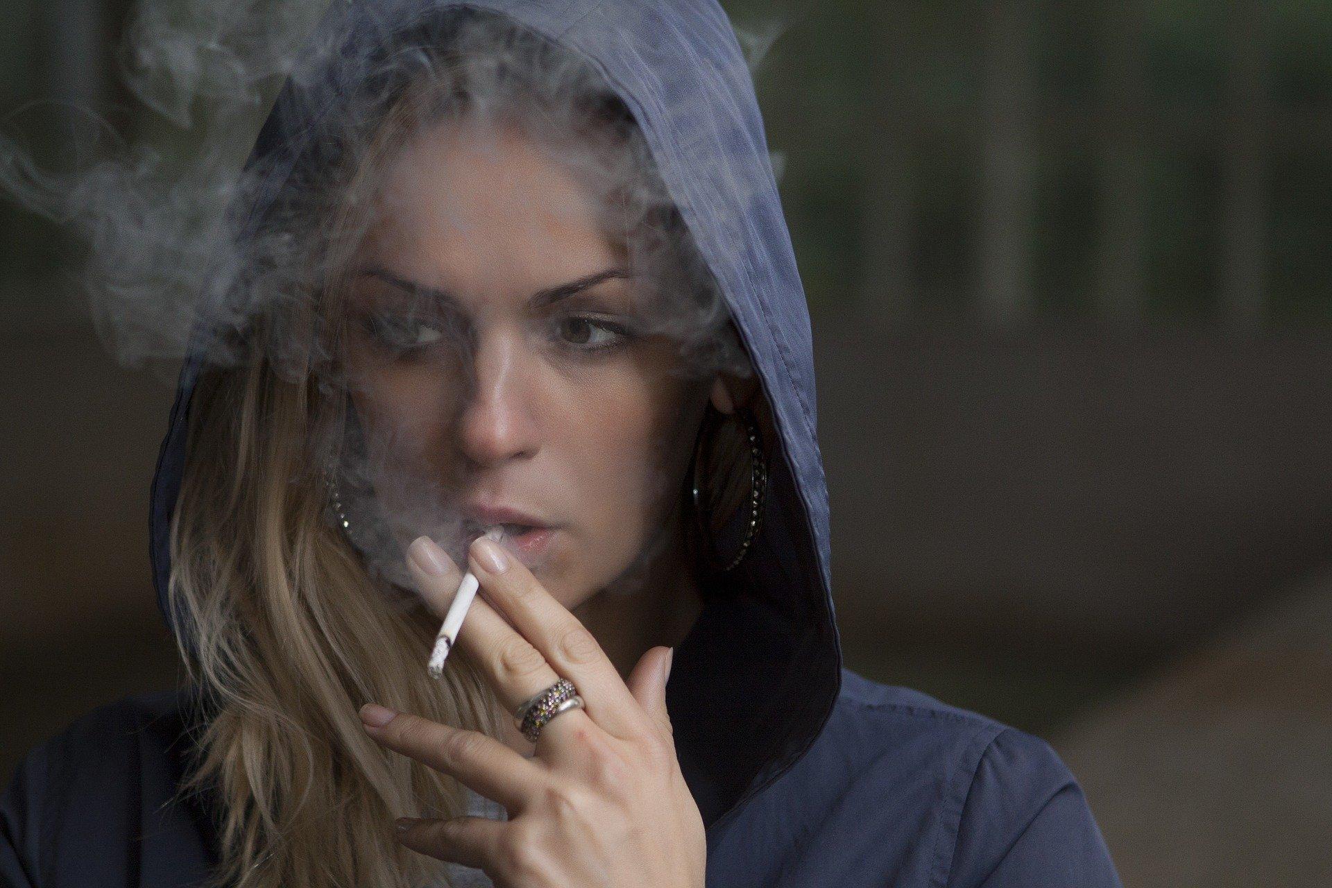 Rauchen und Dampfen in Spanien